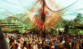 Indian Spirit Festival 2012