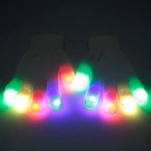 Crayons Glove Set LED Lightshows eDot Microlight - Official EmazingLights