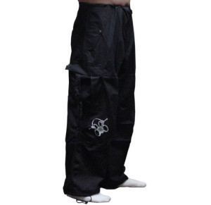 Ghast String Raver Pants