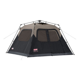 4-Person Instant Tent