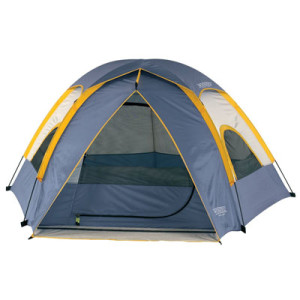 Alpine 8.5 X 8-Feet Tent