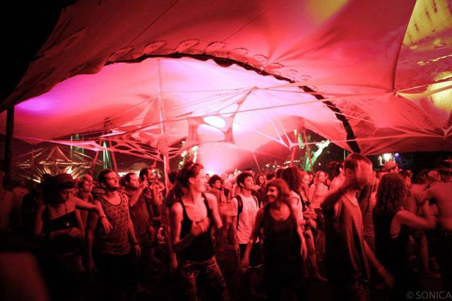 sonica festival 2014