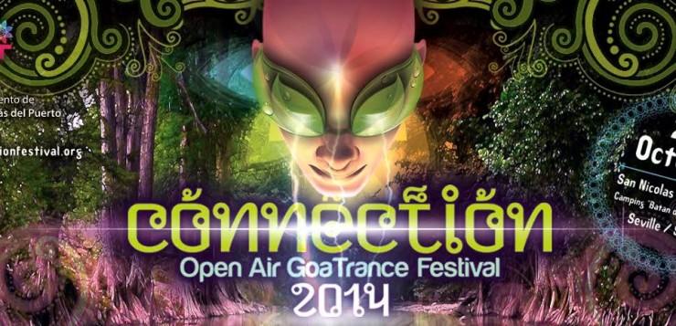 Connection Festival 2014