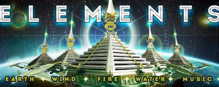 ELEMENTS Festival 2014