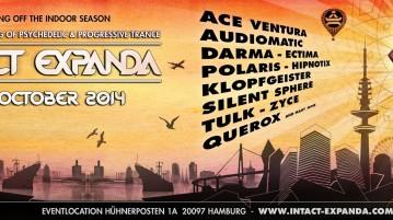 Intact Expanda Festival 2014
