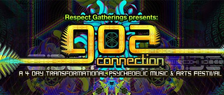 Respect Gatherings presents GOA CONNECTION Festival 2014