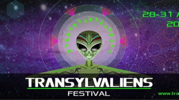 Transylvaliens Festival 2014