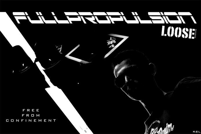 Full-on Trance mix by Full Propulsion