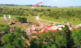 Ozora Festival 2014