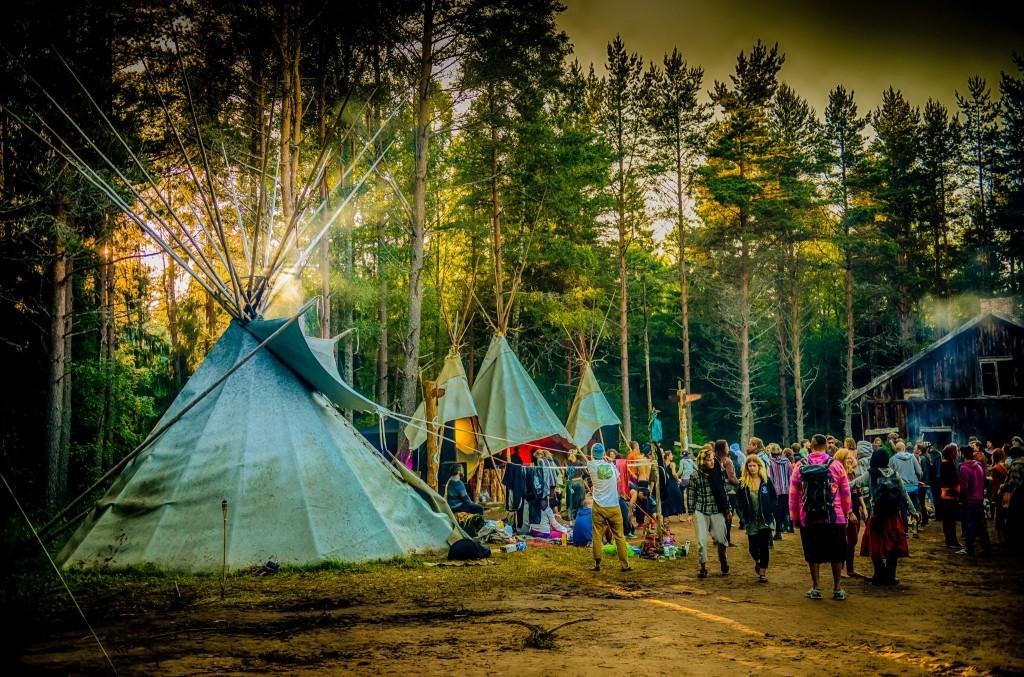 Hur Gor Djur festival 2015 Sweden