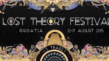 Lost theory Festival 2015 Croatia