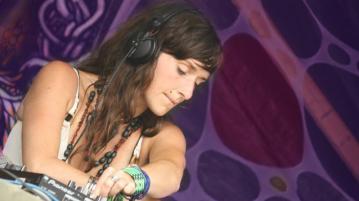 PsyTrance mixes by Akibel