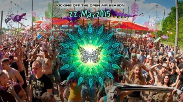 Psychedelic Experience Festival‎ 2015
