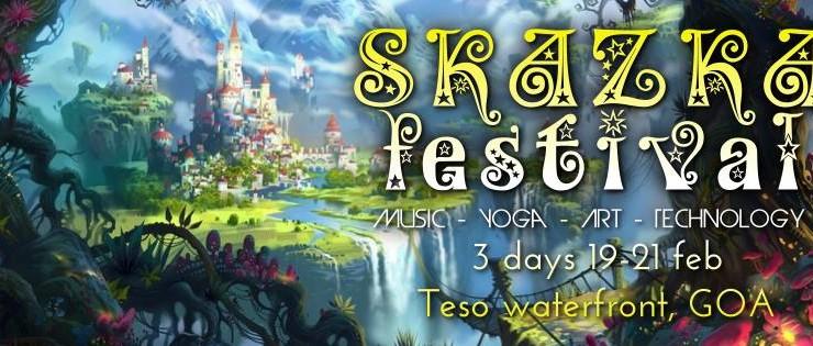 SKAZKA Festival 2015