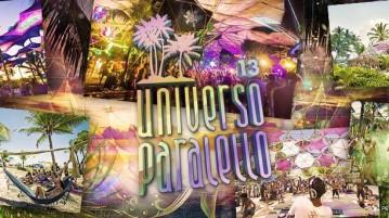 Universo Parallelo Brazil