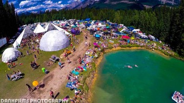Motion Notion Festival 2015 Canada