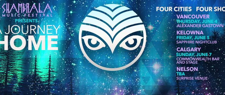 Shambhala festival 2015 canada