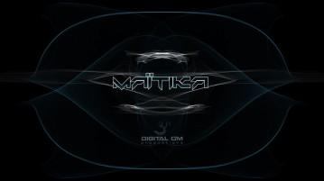 Psytrance set by MAITIKA from radio Ozora