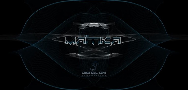 Psytrance set by MAITIKA from radio Ozora