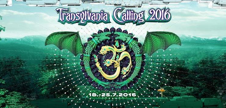Transylvania Calling 2016