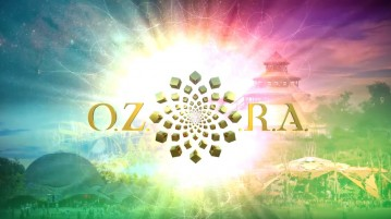 OZORA Festival 2015 Official Video