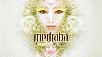 Psytrance album By MERKABA