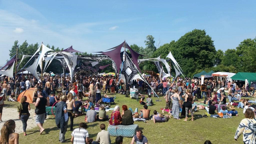 solstice festival amsterdam