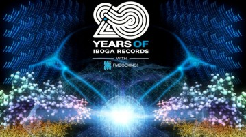 Iboga Records with 20 Years of Psytrance – Interview