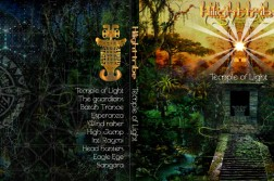 Out NOW - Hilight Tribe - Temple of Light