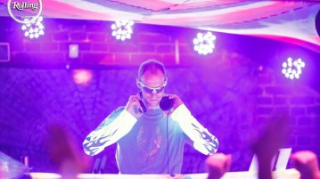 Interview with Sonic Elysium - The Russian Psytrance pioneer
