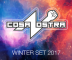 Fresh Psytrance mix - Cosa Nostra winter set