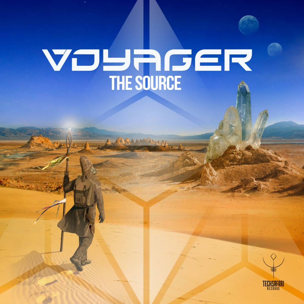 voyager the source