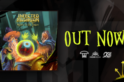 New album - Infected Mushroom - Return to the sauce