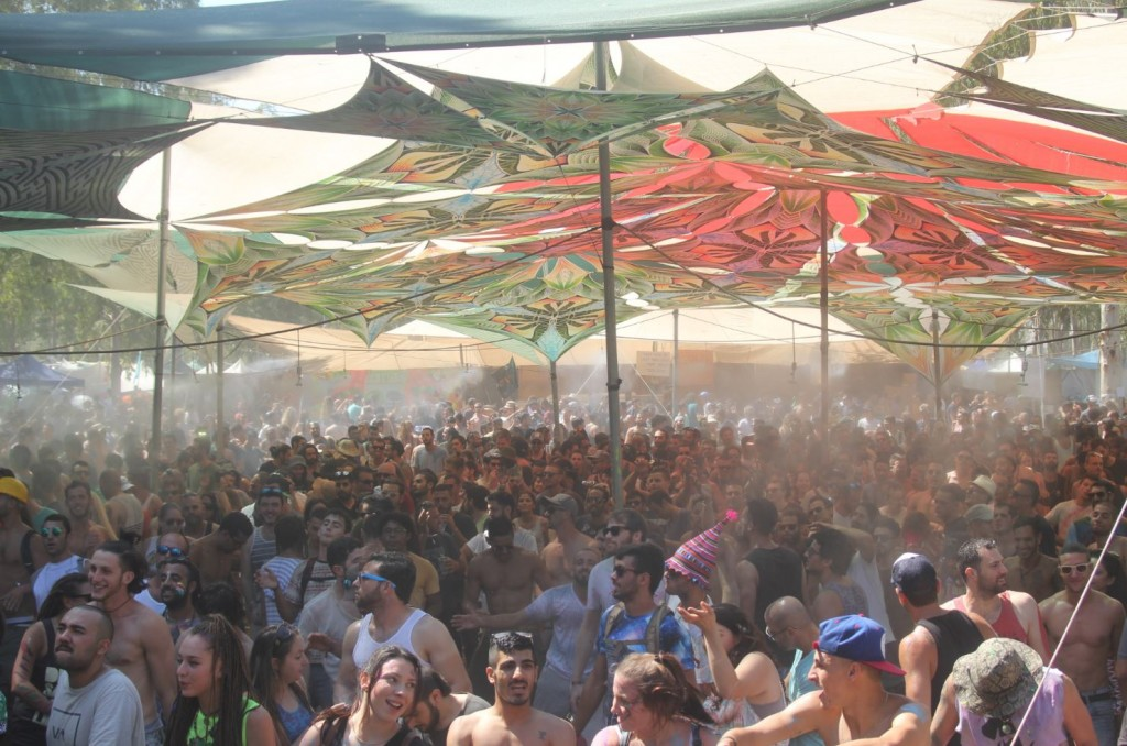 doof festival 2017 israel