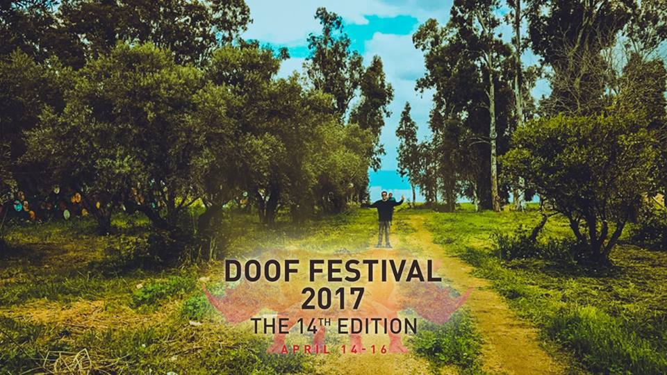 doof festival 2017 location