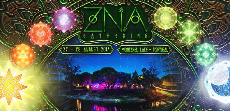 ZNA gathering festival 2017