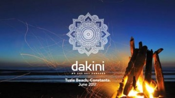 Dakini Festival 2017 line up playlist
