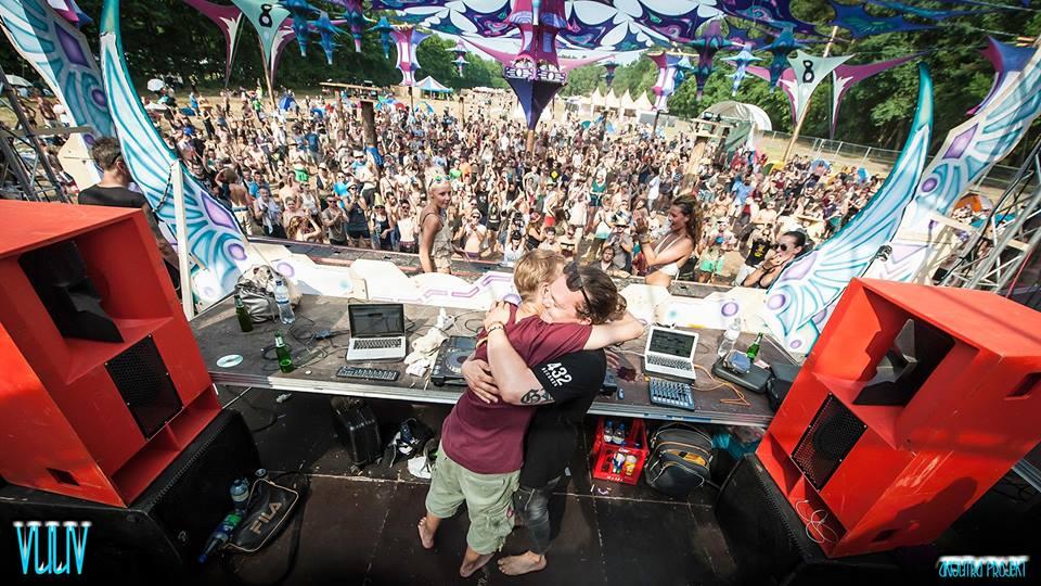 PsyTrance Festivals In Germany