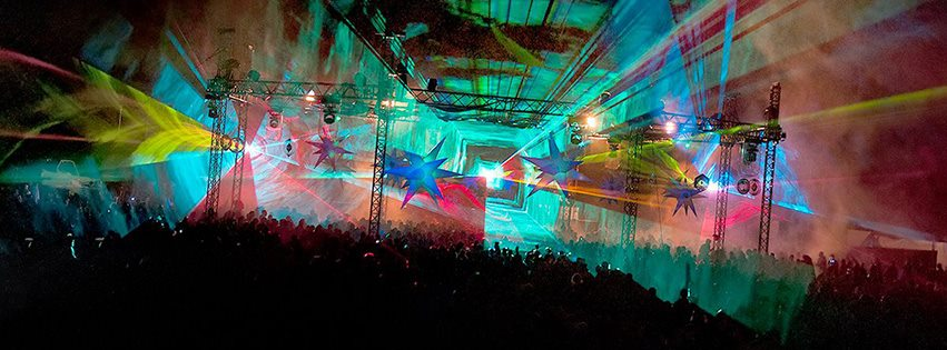Trance Festivals