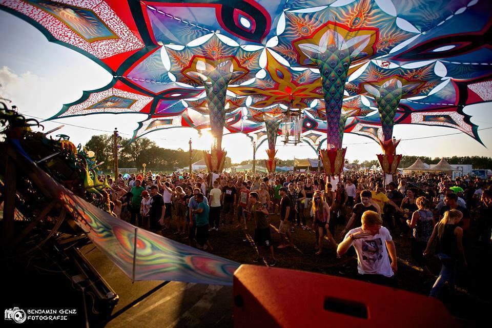 VooV Festival photos