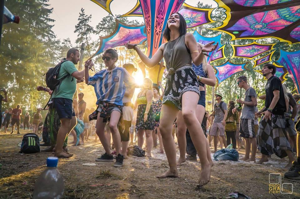 VooV Psy Trance Festival