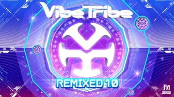 Vibe Tribe - Remixed 1.0