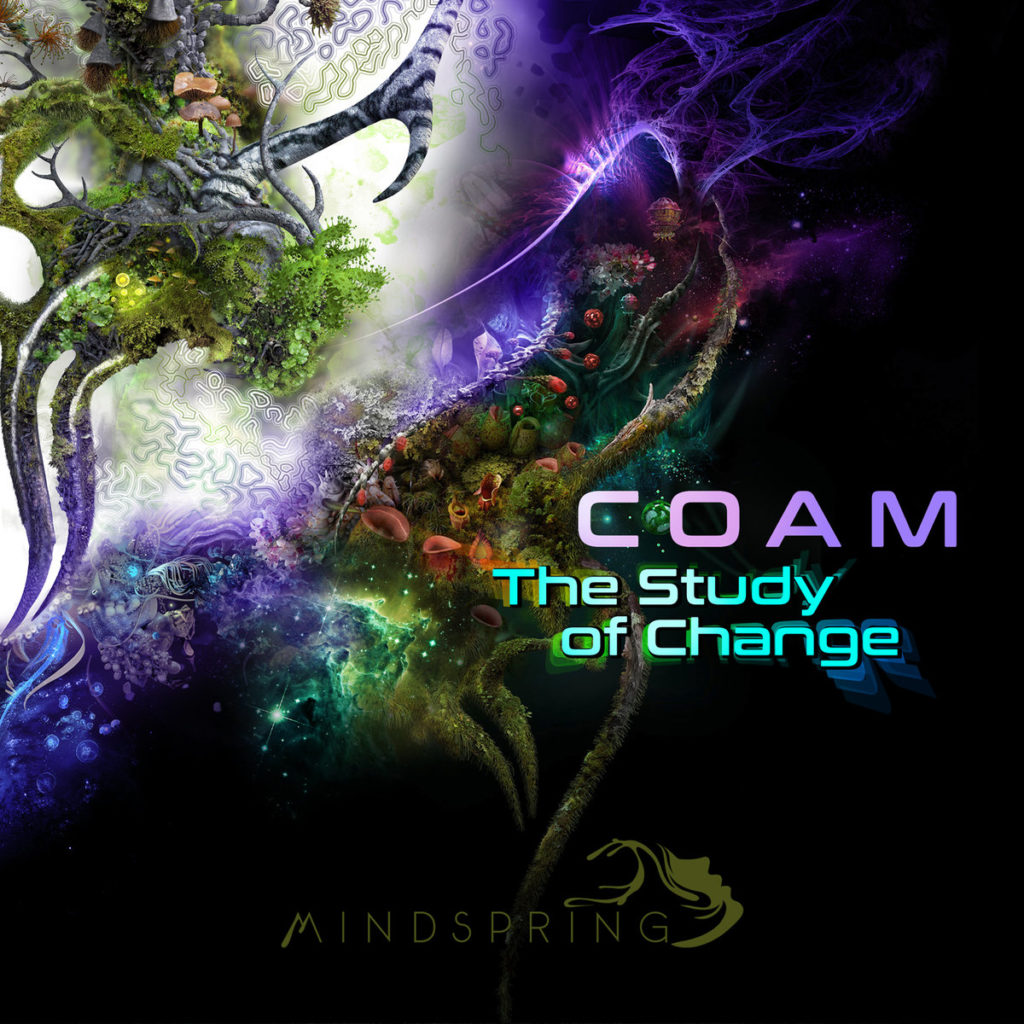 Coam The Study of Change