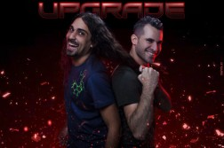 Upgrade – Evolution – New Album Interview