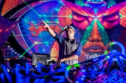 Keep it Psychedelic – DJ Regan (Nano) on his new compilation