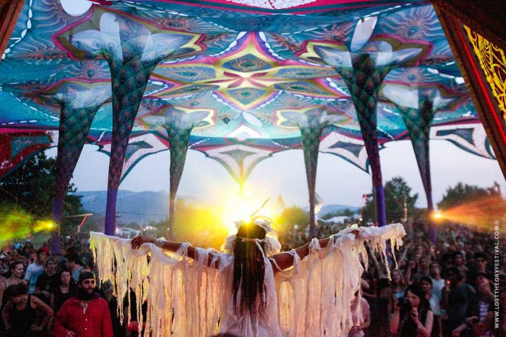 Festival In Portugal