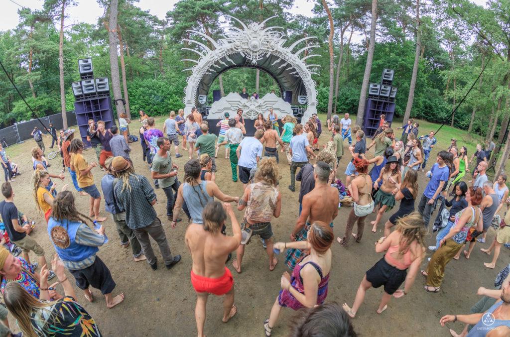 psytrance festival 2018