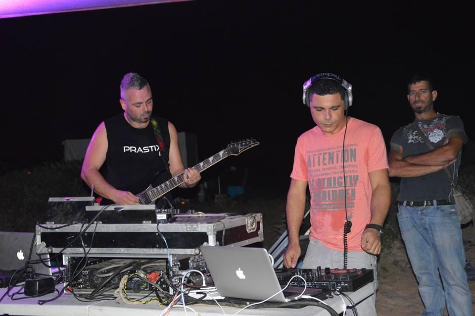Prastix Live