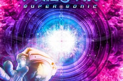 Prastix – Super Sonic – new release!