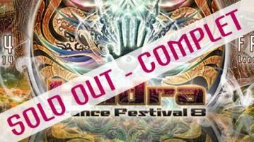 Hadra Trance Festival 2014